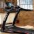 シャープ・ステップ(Reebok)ランニングマシン家庭用静音可折震運動フィットネス機器液晶ディスプレイウォーキングマシンアディダス傘下ブランド10121 BK-AR-GT 40 S