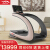マイバーヘルツの静音ダンパー非折りたたみタッチパネル多機能ランニング商用級家庭用フィットネス機器豪華版(価格保証618)DX 01-シャンパンゴールドLED大画面の宅配便