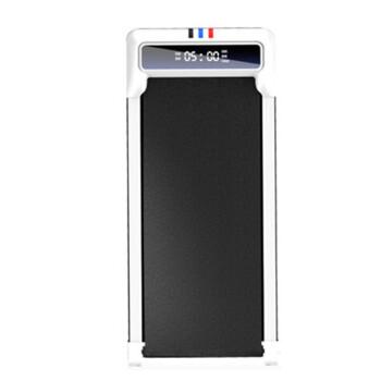 新型の平i板の家庭用ランニングマシンの贈り物は国境を越えてもっぱら電気のランニングマシンの多機能のフィットネスの器材をたたむことを供えますか?
