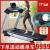 舒華ランニングマシンX 6電動家庭用静音知能トレーニングジム走歩機X 6 i:ファーウェイモデル-ファーウェイとの接続運動を行います。