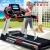 HARISON漢臣ランニングマシン家庭用知能静音折りたたみ室内ウォーキングマシン運動フィットネス機器T 3 TRACK